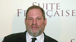 Harvey Weintein