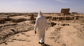 Sécheresse Climat Pluie Maroc