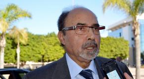 Abdelaziz Benzakour
