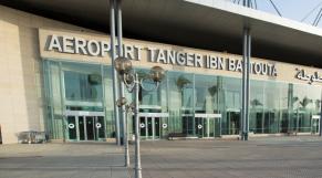 aéroport tanger