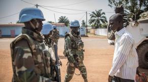 Centrafrique. la bavure des Casques bleus congolais, trois ans plus tard