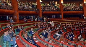 Chambre des conseillers Commission des finances