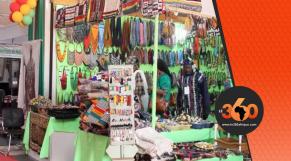 Vidéo. Bamako: le savoir-faire des Marocains à l'honneur au salon de l'artisanat