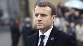 Emmanuel Macron 2