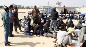 Libye: la vente aux enchères de migrants africains fait réagir le président de l'UA