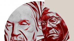 Bouteflika-Mugabe: mêmes ambitions, même aveuglement