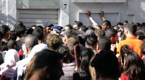 Algérie: Prises d'assaut, les ambassades des pays de l'UE suspendent les visas
