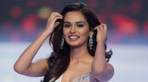 La Miss Monde 2017
