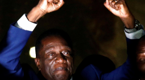 Zimbabwe. les lugubres promesses de Mnangagwa