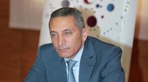 Moulay Hafid Elalamy, ministre