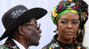 """Zimbabwe. Les vétérans disent oust """"maintenant"""" à Papy Bob"""