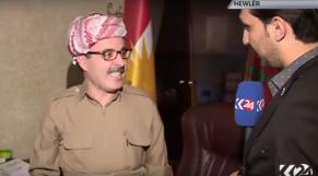 Ilyas El Omari Kurdistan