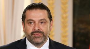 Saâd Hariri