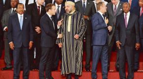 Sommet UA-UE: l'Algérie exclue de la réunion la plus importante d'Abidjan