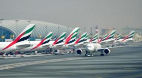 Avions Emirates