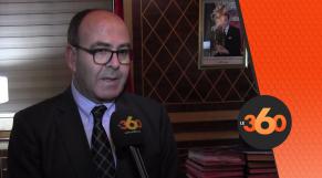 cover - Video - Le360.ma • الصين ستنشئ ثاني مجمع صناعي في المغرب