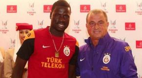 Dépouillé par sa femme et au bord du suicide, Eboué sauvé par le club turc de Galatasaray