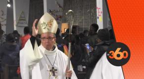 Eglise-Notre-DameDe-Lourdes-Casablanca-Noël-2