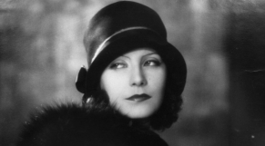 Greta Garbo 2