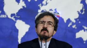 Ministre iranien des Affaires étrangères