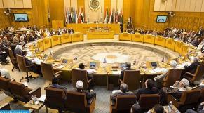 Ligue-arabe