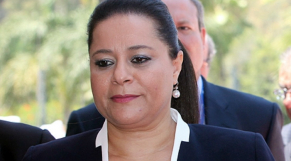 Meriem Chaqroun Bensaleh