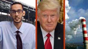 Cover Video -Le360.ma •Journan 36 -EP7| حماقات الرئيس الامريكي  وحافلات كازا الديكابوطابل وتلوث المحمدية
