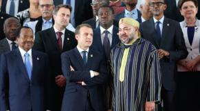 Sommet UE-UA