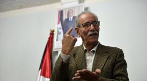Alger charge le chef du Polisario de répondre à Macron