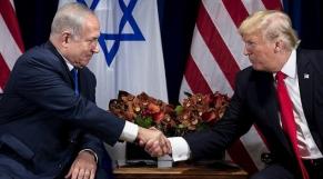 Netanyahu-Trump