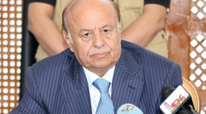 Président yéménite