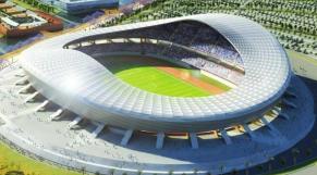 stade japoma Douala