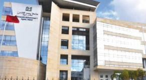 Université-Mohammed V-de-Rabat
