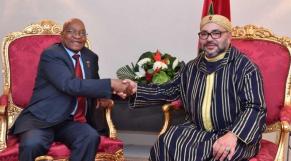 Sommet UE-UA:  Abidjan une ode à l'action, après l'engagement de Mohammed VI à Addis Abeba