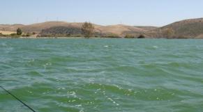 Barrage Sidi Mohamed Ben Abdellah