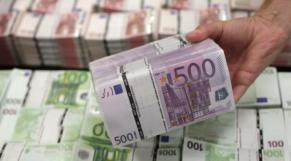 Billets-euro