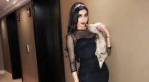 DOUNIA BATMA ANIMAL