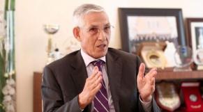 Lahcen Daoudi