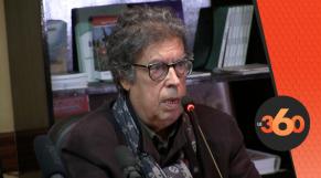 cover:Abdelwahab Doukkali invité à la CDT à Casablanca
