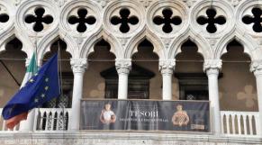 Expo palais ducal Venise