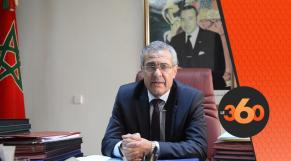 cover vidéo:Le360.ma •محمد بن عبد القادر :الحق في الحصول على المعلومة حق مشروع للمواطنين