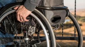 Handicap Aide sociale
