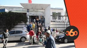 Cover:  إضراب الأطباء يربك المستشفيات ويضر بمصالح المواطنين