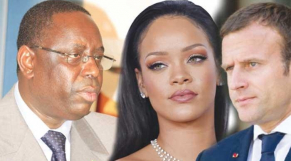 Sénégal. Education: les leaders du monde débarquent à Dakar avec Rihanna