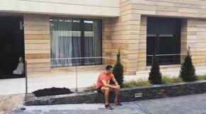 maison Ronaldo