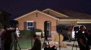 Maison de l'horreur Californie
