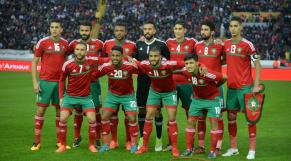 Locaux Maroc