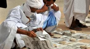 médias mauritaniens