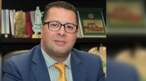 Mohamed El Gherras