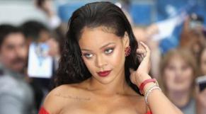 Sénégal: le tweet de Rihanna qui provoque une euphorie générale